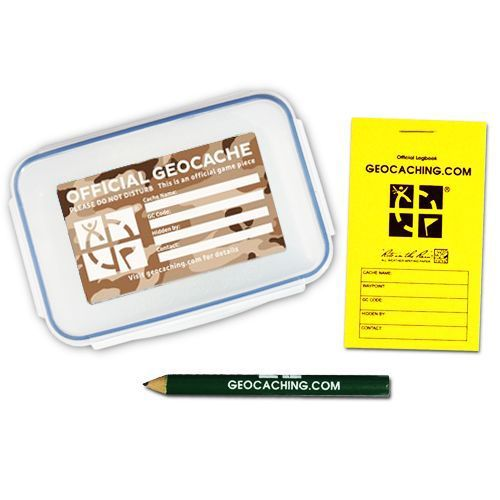 Official-Small-Geocache-with-Logbook-and-Pencil-Desert-Camo